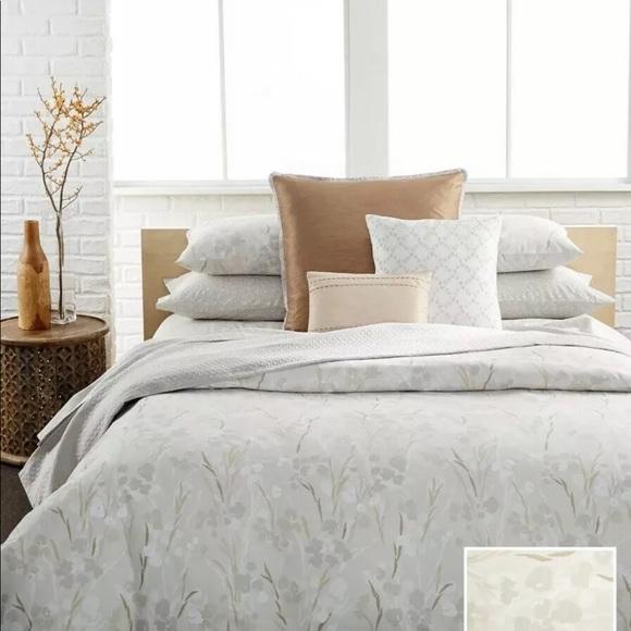 Calvin Klein Bedding Blanca King Sheet Set Sheet Set Poshmark